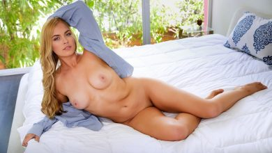Bailey Rayne in Blissful Morning by PlayboyPlus