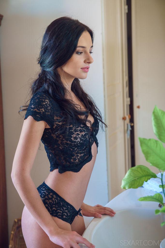 Sarenna lee big tits