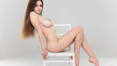 Casting Busty Marryk by Watch4Beauty