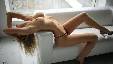 Sex Bomb RonyQ - StasyQ 272