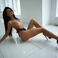 Hot Tattooed SunnyQ - StasyQ 275