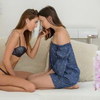 Hottest Lesbian Scene - X-art