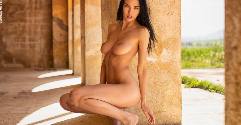 Gorgeous Anasyasya